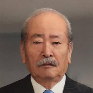 理事長 佐々木 喬